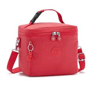 Kipling  GRAHAM Lunch Bag ~NWT